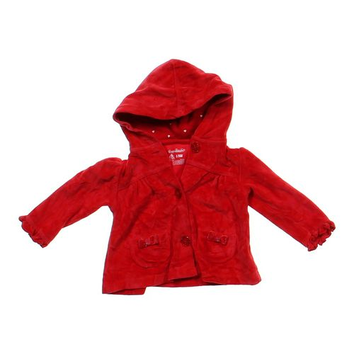 Garanimals Velour Hoodie in size 6 mo at up to 95% Off - Swap.com