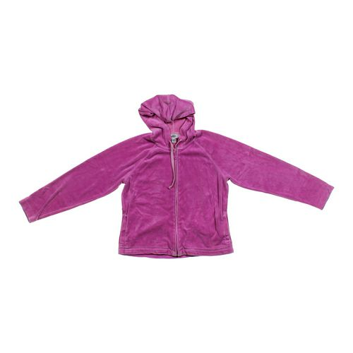 Velour Hoodie in size JR 3 at up to 95% Off - Swap.com