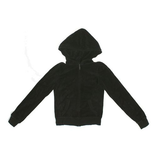 Plush & Lush Velour Hoodie in size JR 3 at up to 95% Off - Swap.com
