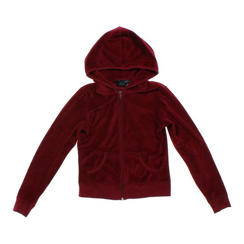 Rampage Velour Hoodie in size JR 3 at up to 95% Off - Swap.com