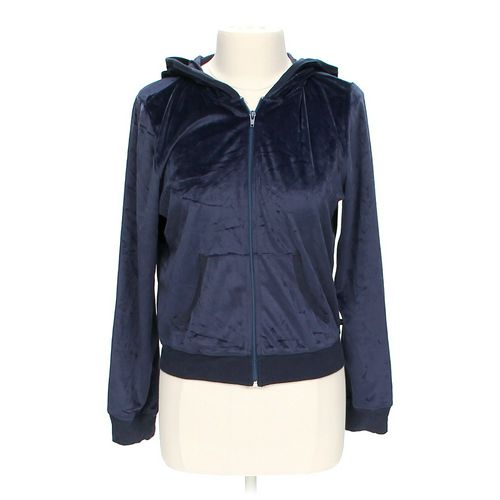 Softwear by Mark Singer Velour Hoodie in size S at up to 95% Off - Swap.com