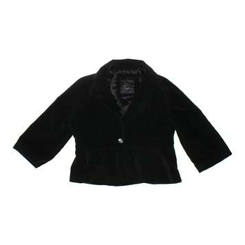 Velour Jacket for Sale on Swap.com