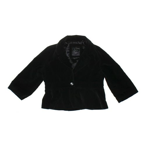 Justice Velour Jacket in size 14 at up to 95% Off - Swap.com