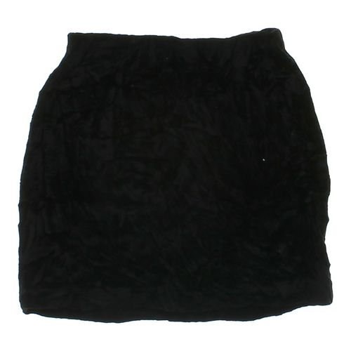 Petite Sophisticate Velour Knit Skirt in size PP at up to 95% Off - Swap.com
