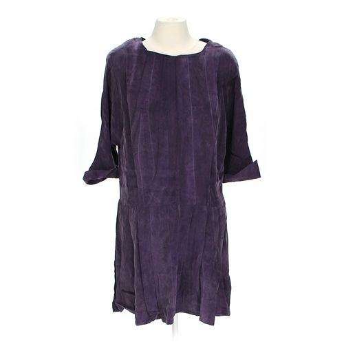 Mary Lynn O'Shea Velour Maxi Dress in size S at up to 95% Off - Swap.com