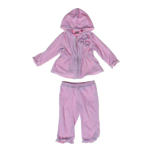 Koala Kids Velour Outfit in size 18 mo at up to 95% Off - Swap.com