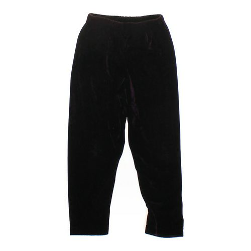 Expressions Velour Pants in size 4/4T at up to 95% Off - Swap.com