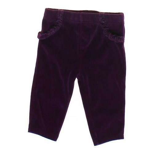 Garanimals Velour Pants in size 6 mo at up to 95% Off - Swap.com