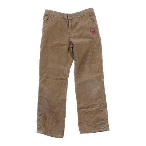 Genuine Kids from OshKosh Velour Pants in size 10 at up to 95% Off - Swap.com