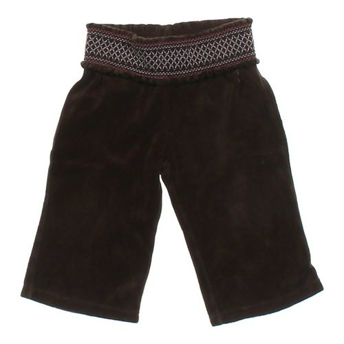 Gymboree Velour Pants in size 12 mo at up to 95% Off - Swap.com