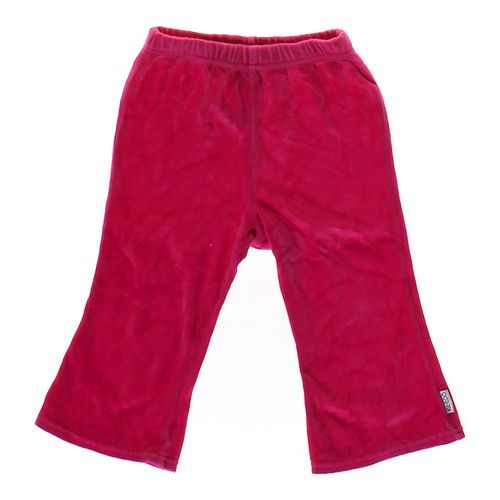 Keedo Kids Velour Pants in size 24 mo at up to 95% Off - Swap.com