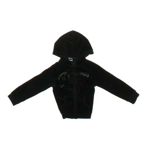 """Healthtex Velour """"Peace"""" Hoodie in size 4/4T at up to 95% Off - Swap.com"""