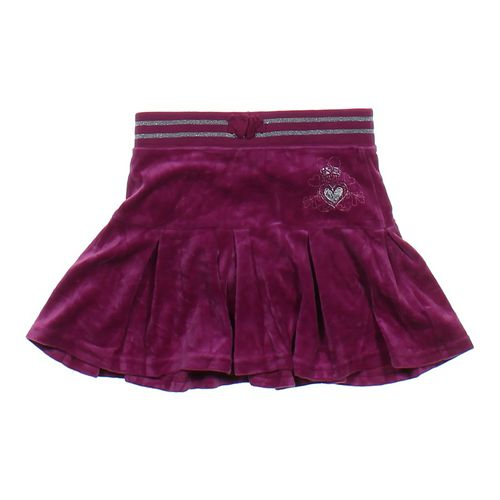 The Children's Place Velour Pleated Skort in size 6X at up to 95% Off - Swap.com