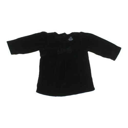 Carter's Velour Shirt in size 12 mo at up to 95% Off - Swap.com