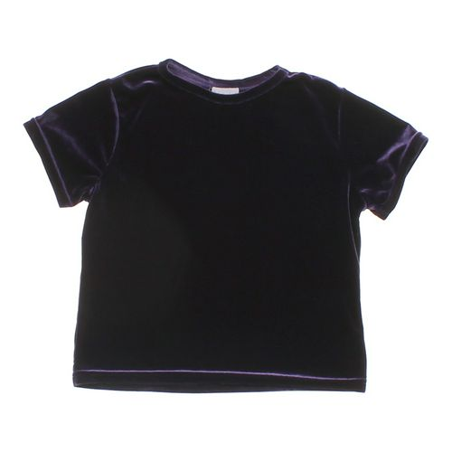 K.C. Parker Velour Shirt in size 12 at up to 95% Off - Swap.com