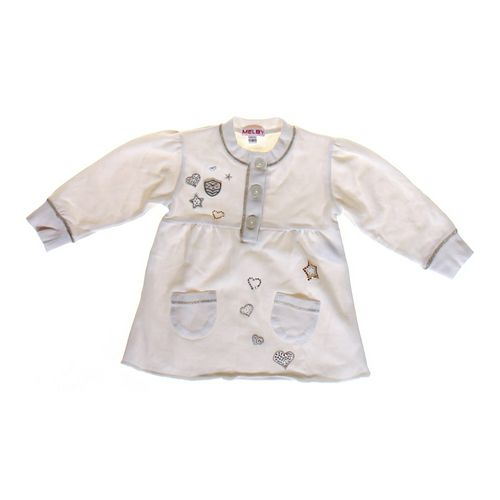 Melby Velour Shirt in size 6 mo at up to 95% Off - Swap.com
