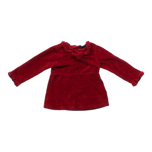 The Children's Place Velour Shirt in size 18 mo at up to 95% Off - Swap.com