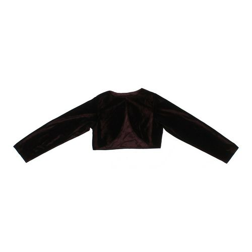 Velour Shrug in size 10 at up to 95% Off - Swap.com