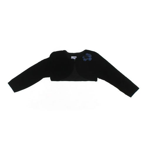 Jayne Copeland Velour Shrug in size 8 at up to 95% Off - Swap.com