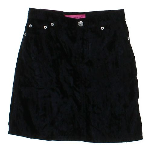 Betsey Johnson Velour Skirt in size 12 at up to 95% Off - Swap.com