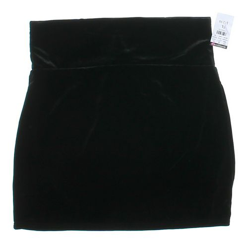 Body Central Velour Skirt in size JR 11 at up to 95% Off - Swap.com