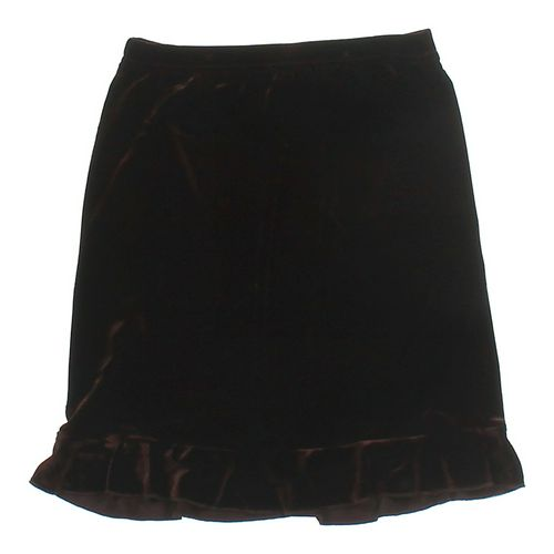 Copper Key Velour Skirt in size 8 at up to 95% Off - Swap.com