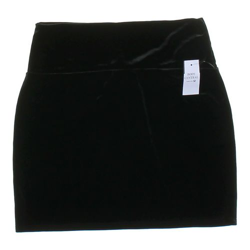 Hot Gal Velour Skirt in size JR 11 at up to 95% Off - Swap.com
