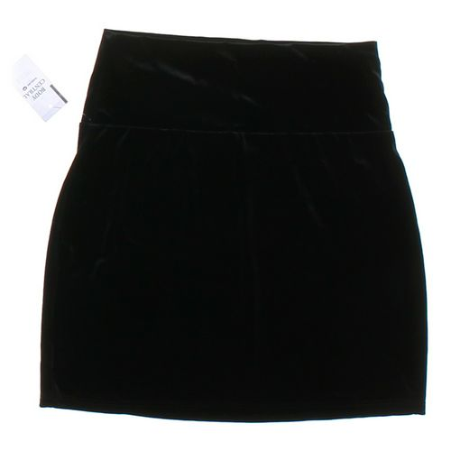 Hot Gal Velour Skirt in size JR 7 at up to 95% Off - Swap.com