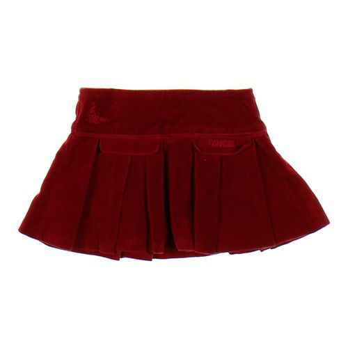 OshKosh B'gosh Velour Skirt in size 2/2T at up to 95% Off - Swap.com