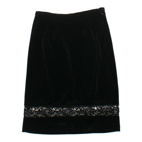 spirit de corp Velour Skirt in size JR 3 at up to 95% Off - Swap.com