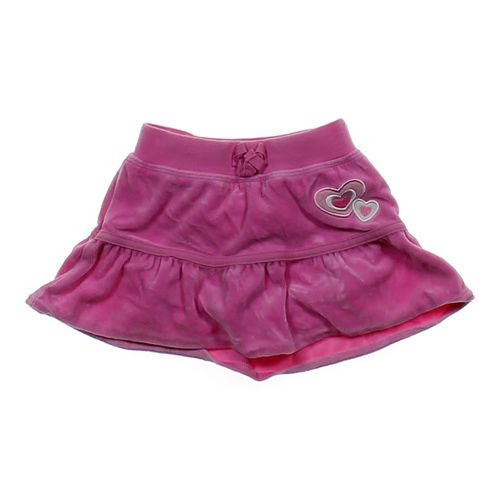 The Children's Place Velour Skort in size 18 mo at up to 95% Off - Swap.com