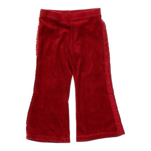 Gymboree Velour Sweatpants in size 24 mo at up to 95% Off - Swap.com