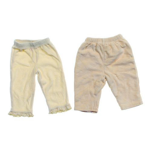 Lullaby Club Velour Sweatpants Set in size NB at up to 95% Off - Swap.com