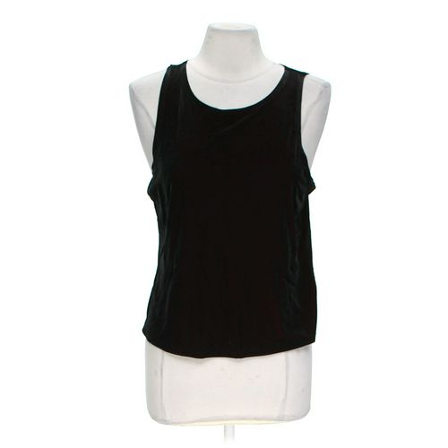 Gilligan & O'Malley Velour Tank Top in size XL at up to 95% Off - Swap.com