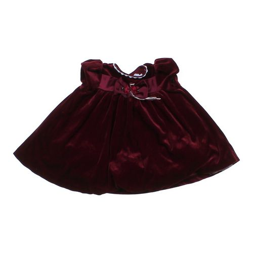 Chantilly Place Velvet Dress in size 2/2T at up to 95% Off - Swap.com