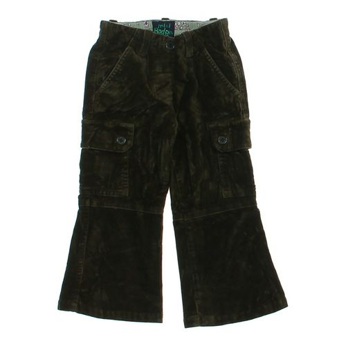 Mini Boden Velvet Pants in size 2/2T at up to 95% Off - Swap.com