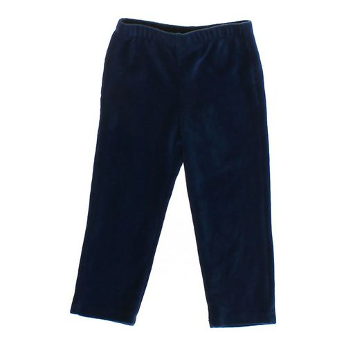 The Children's Place Velvet Pants in size 2/2T at up to 95% Off - Swap.com