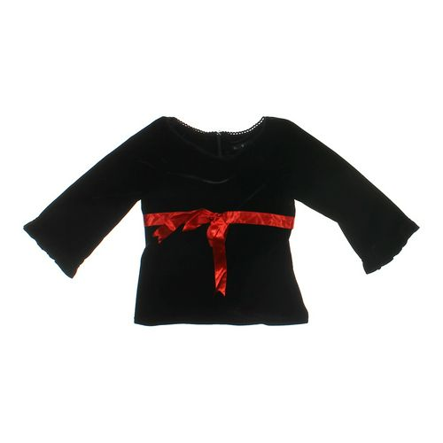 Hype Velvet Shirt in size 10 at up to 95% Off - Swap.com