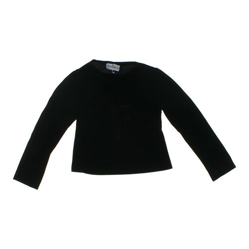 Rare Editions Velvet Shirt in size 8 at up to 95% Off - Swap.com