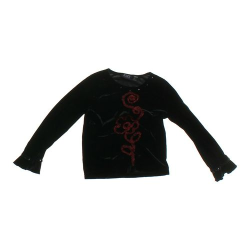 The Children's Place Velvet Shirt in size 5/5T at up to 95% Off - Swap.com
