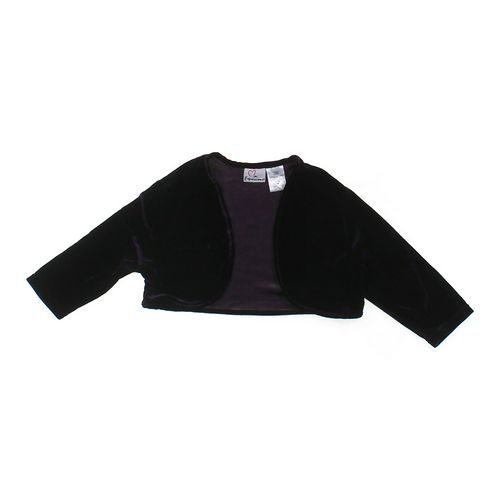 Expressions Velvet Shrug in size 12 at up to 95% Off - Swap.com