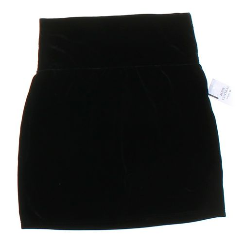 Hot Gal Velvet Skirt in size JR 7 at up to 95% Off - Swap.com