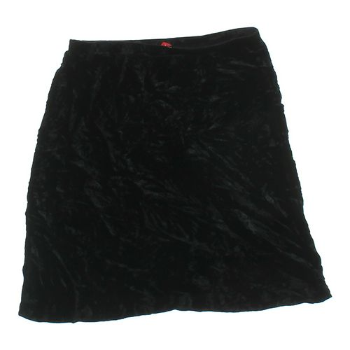 Hanna Andersson Velvet Skirt in size 8 at up to 95% Off - Swap.com