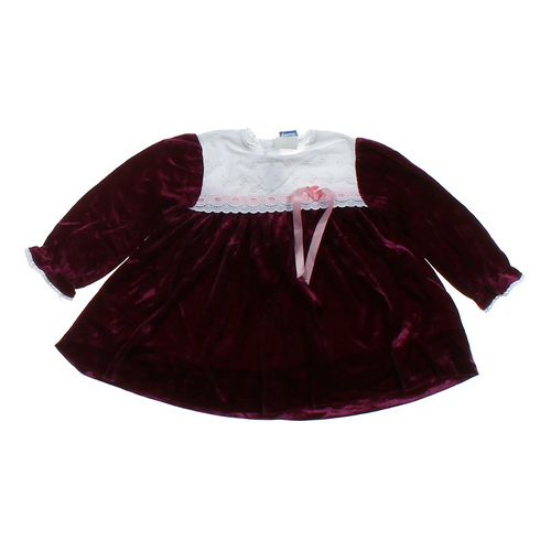 Nannette Velvet Tunic in size 4/4T at up to 95% Off - Swap.com