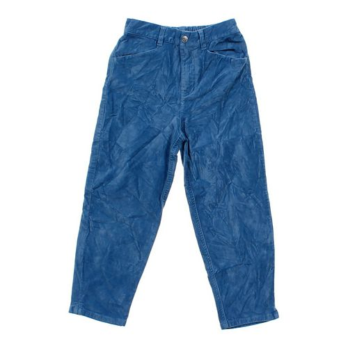 Talbots Kids Velveteen Pants in size 6 at up to 95% Off - Swap.com