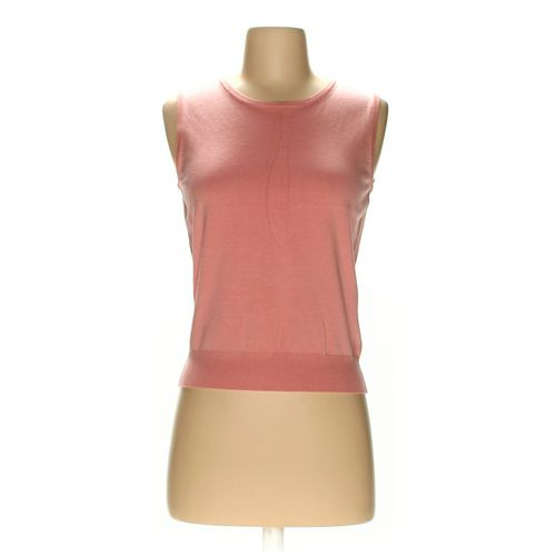 August Silk Vest in size S at up to 95% Off - Swap.com