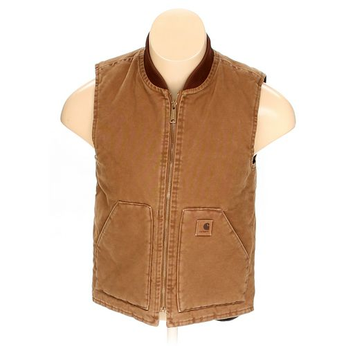 Carhartt Vest in size S at up to 95% Off - Swap.com