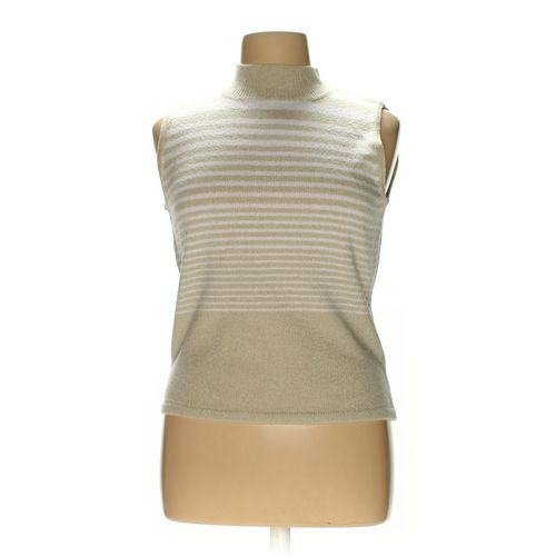 Carolyn Taylor Vest in size XL at up to 95% Off - Swap.com