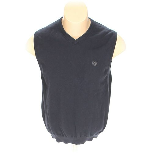 Chaps Vest in size M at up to 95% Off - Swap.com