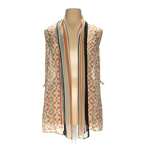 Charming Charlie Vest in size L at up to 95% Off - Swap.com